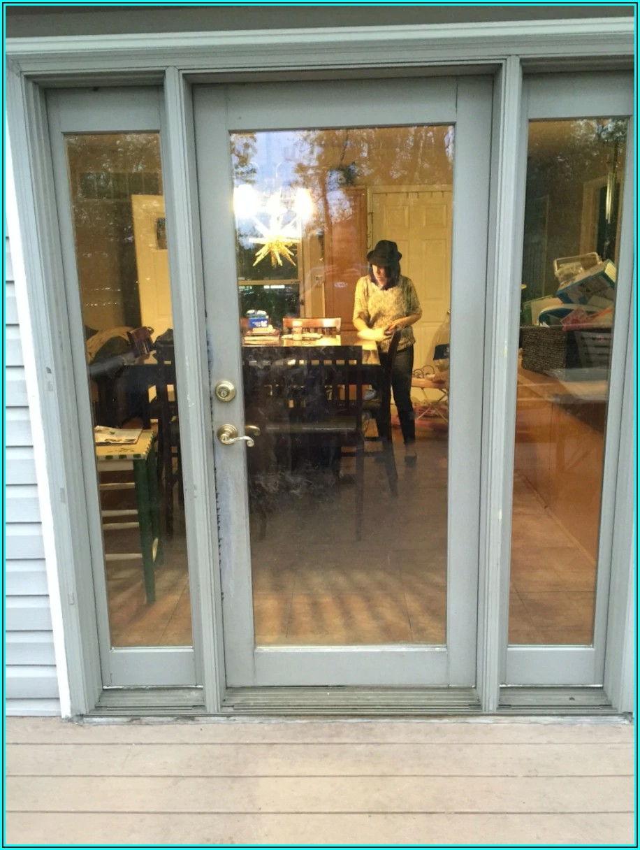 72 X 96 Patio Door