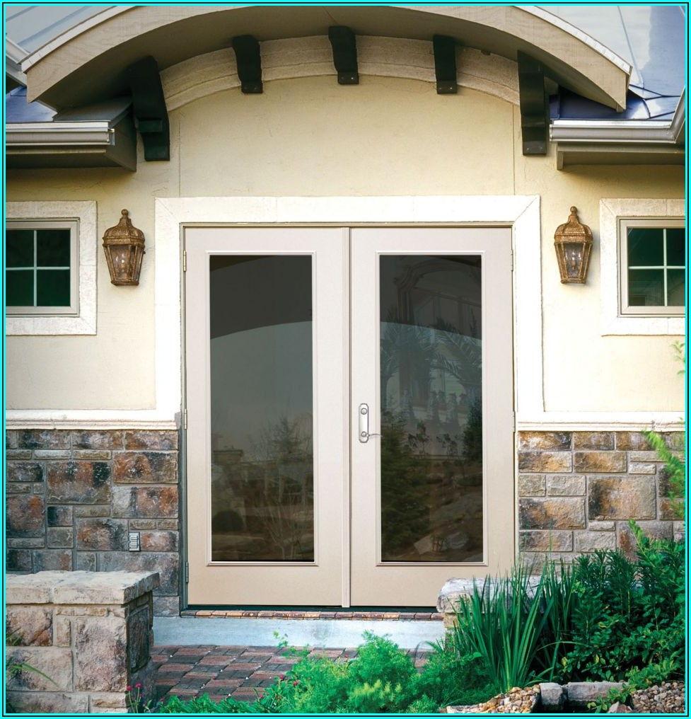 75 X 82 Patio Door