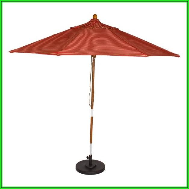 9 Ft Patio Umbrella Walmart