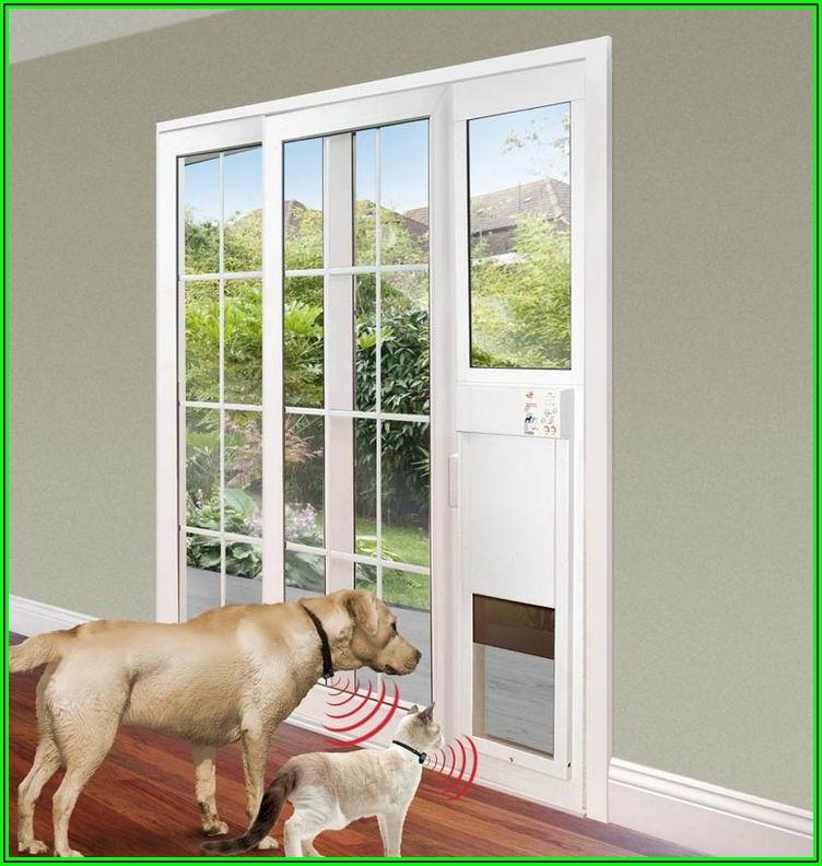 96 Inch Patio Pet Door