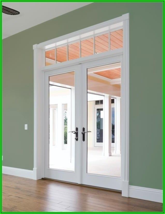96 X 80 Inch Sliding Patio Doors