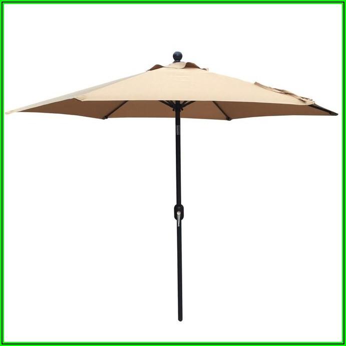 9ft Patio Umbrella Frame