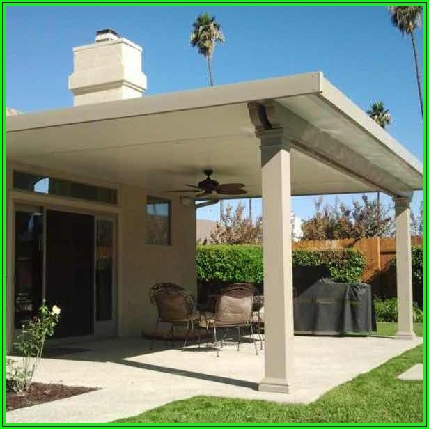 A To Z Patio Covers