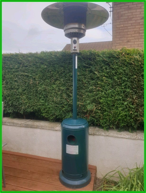 A To Z Patio Heaters