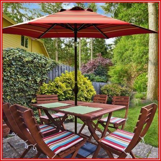 Abba Patio Umbrella Instructions