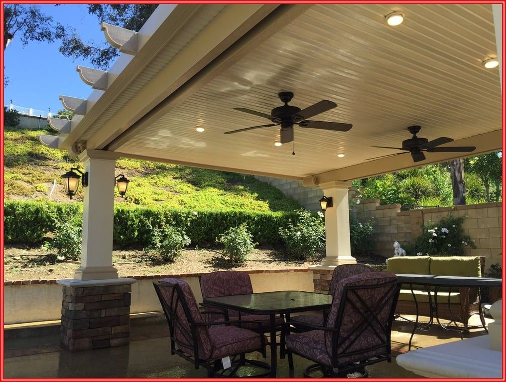 Above And Beyond Patio Covers