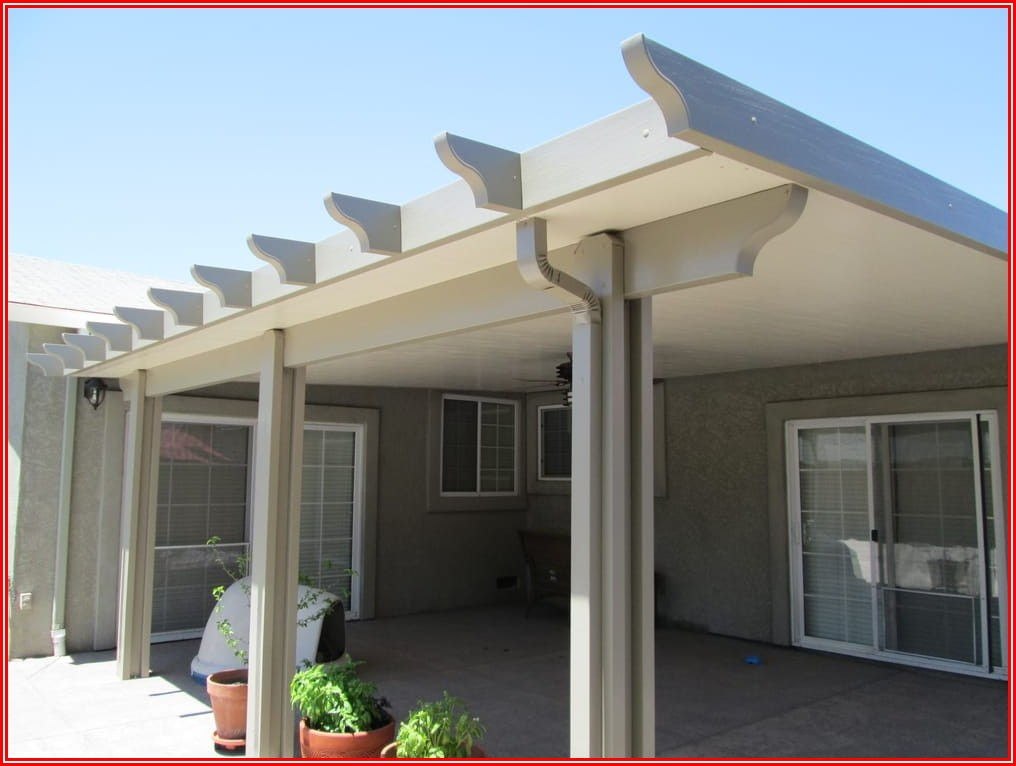 Above The Rest Patio Covers