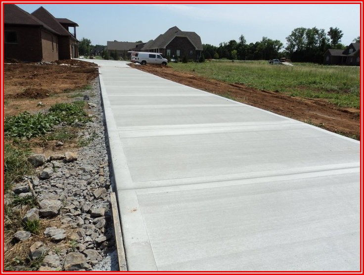 Affordable Driveways And Patios By Glen