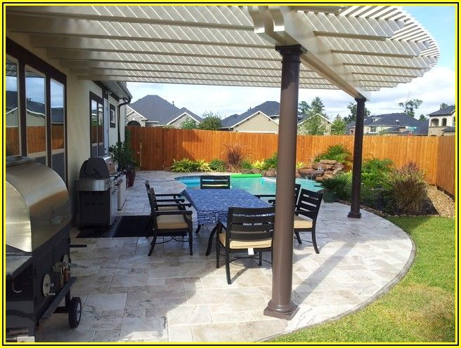 Affordable Shade And Patio