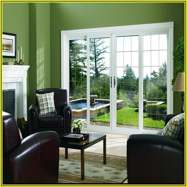 Affordable Sliding Patio Doors