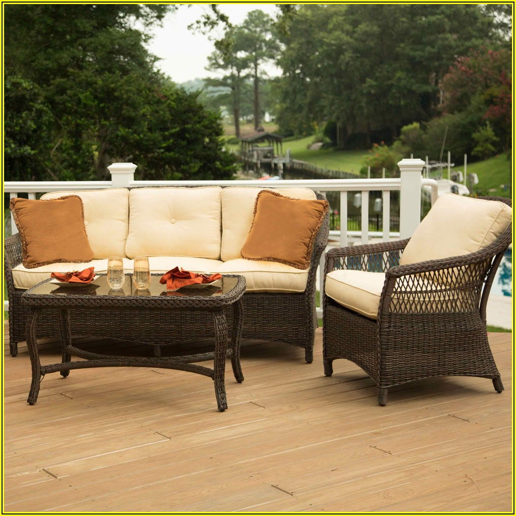 Agio Deep Seating Patio Furniture