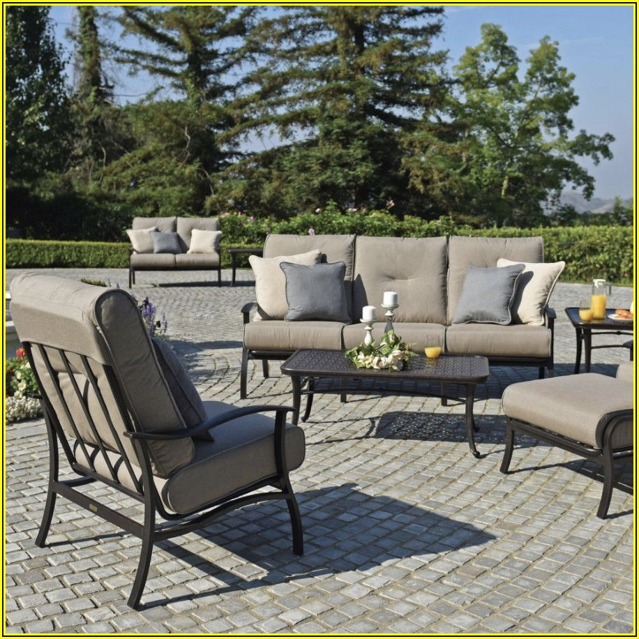 All American Patio Furniture Chandler Az