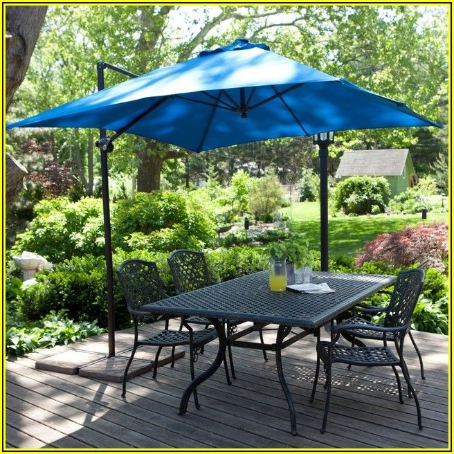All Modern Patio Umbrellas