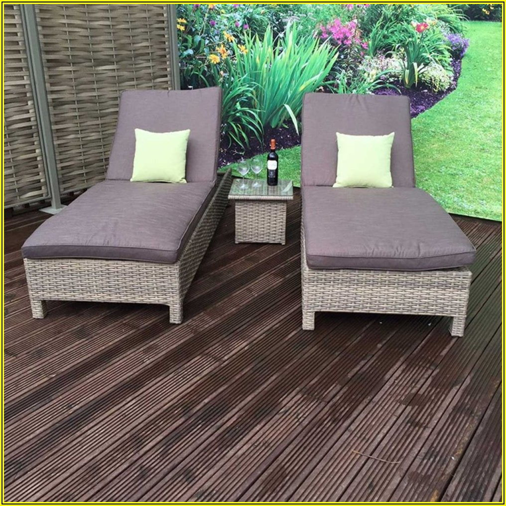 All Patio Furniture Sun Valley