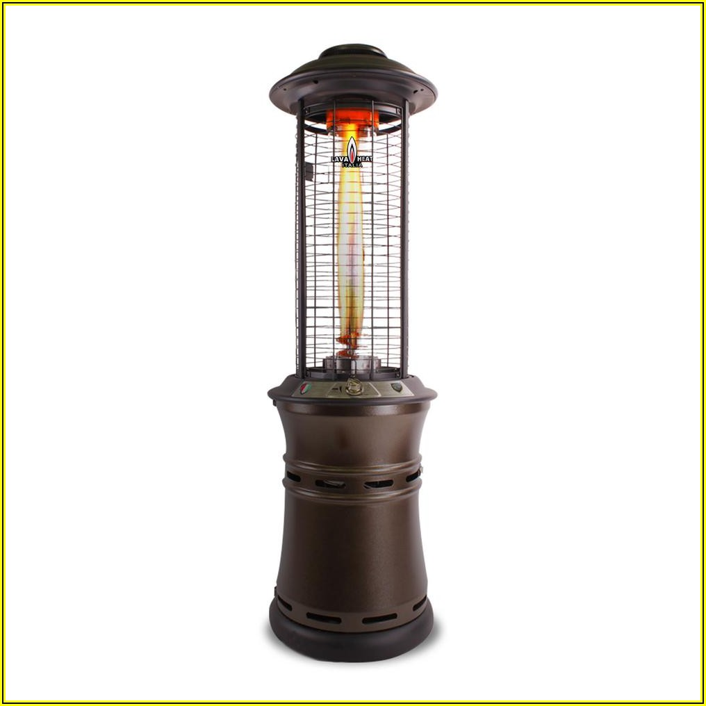 All Pro Patio Heater