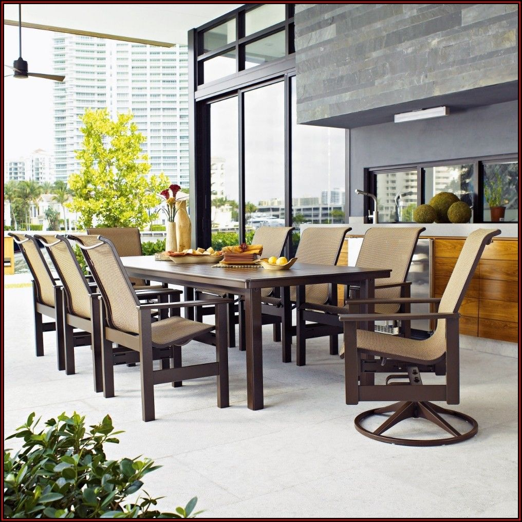 All Season Patio Furniture