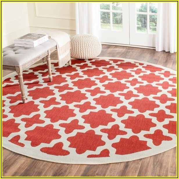 All Weather Outdoor Patio Rugs