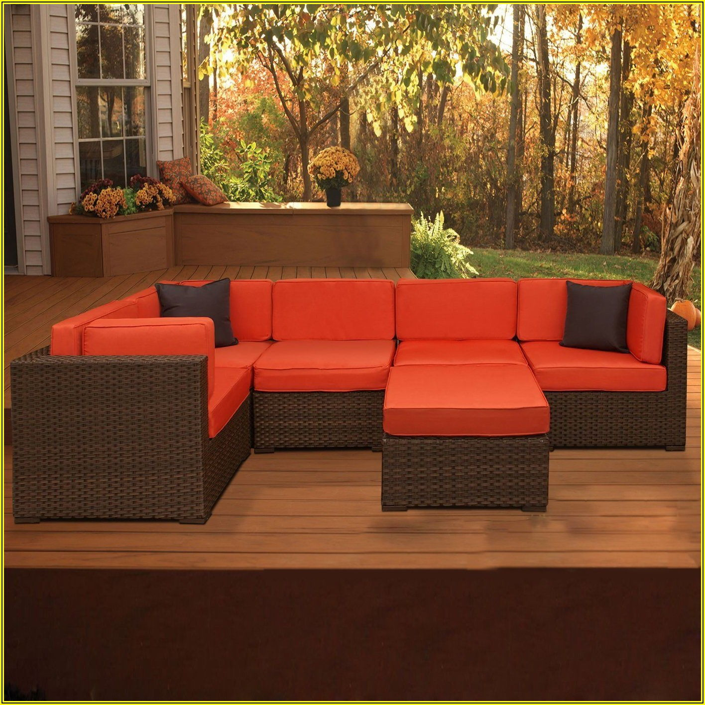 All Weather Patio Furniture Miami