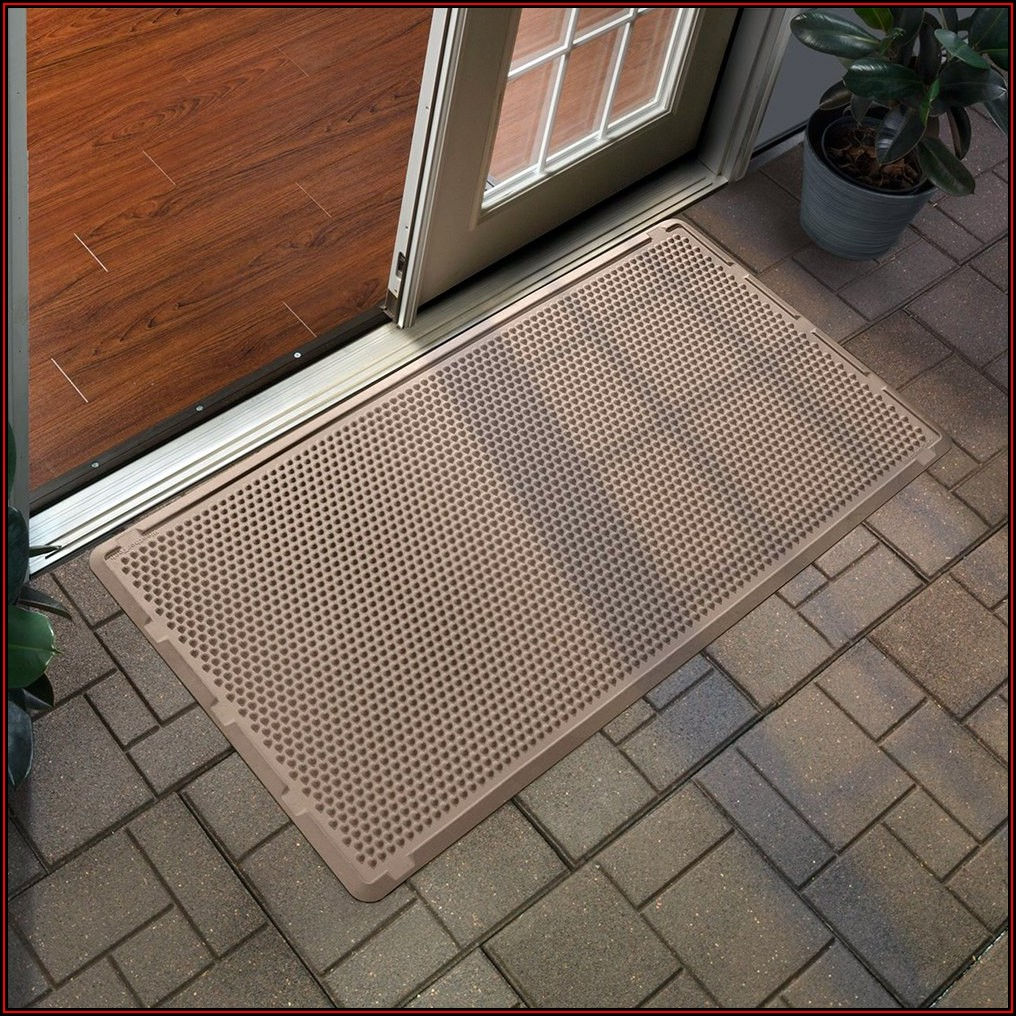 All Weather Patio Mat