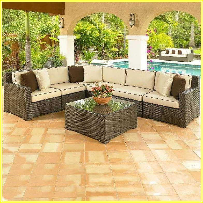 All Weather Resin Wicker Patio Furniture