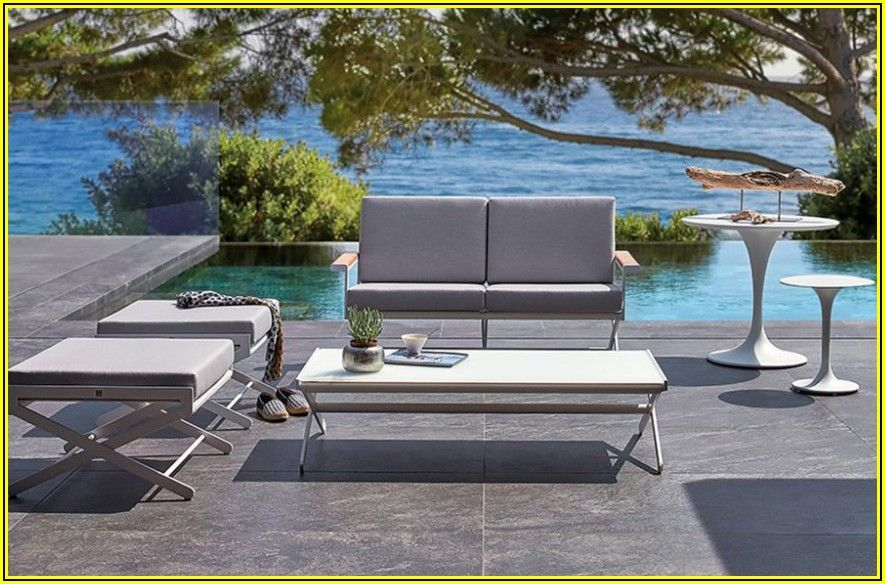 Allegro Classics Patio Furniture