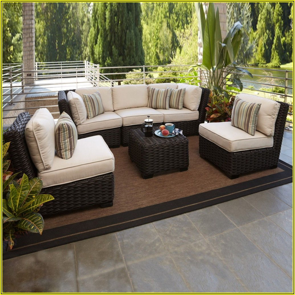 Allen And Roth Kingsmead Patio Furniture