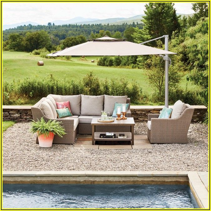 Allen And Roth Northborough Patio Furniture