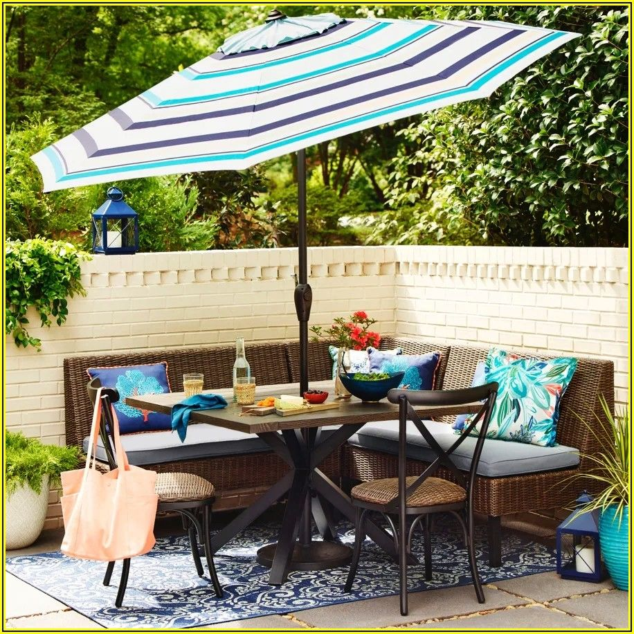 Allen And Roth Riverchase Patio Set