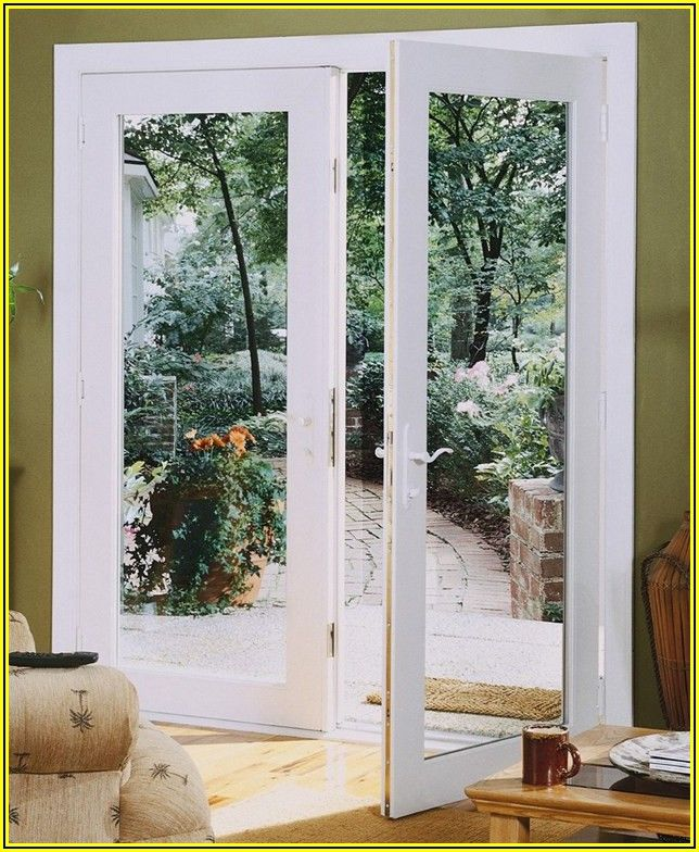 Alternatives To Sliding Glass Patio Doors