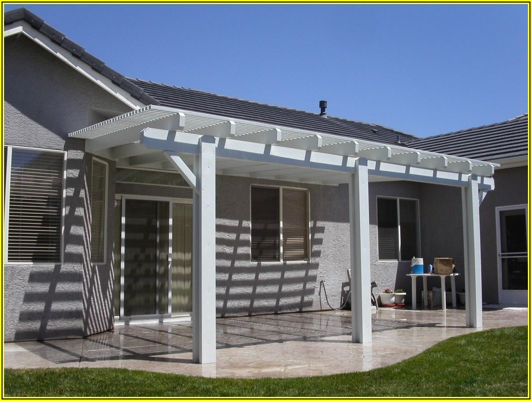 Alumawood Patio Covers Henderson Nv
