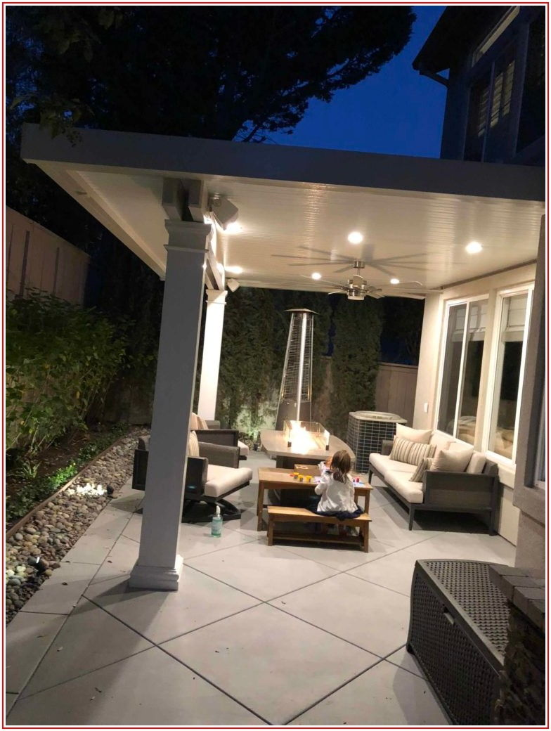 Alumawood Patio Covers Orange County Ca