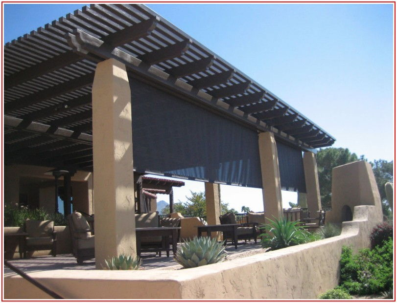 Alumawood Patio Covers Phoenix