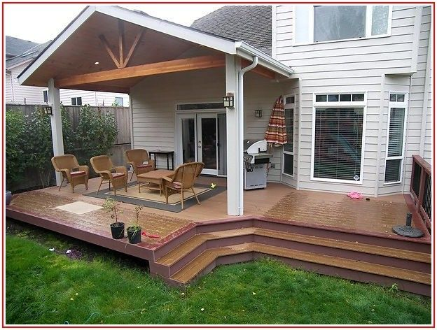 Alumawood Patio Covers Pros And Cons