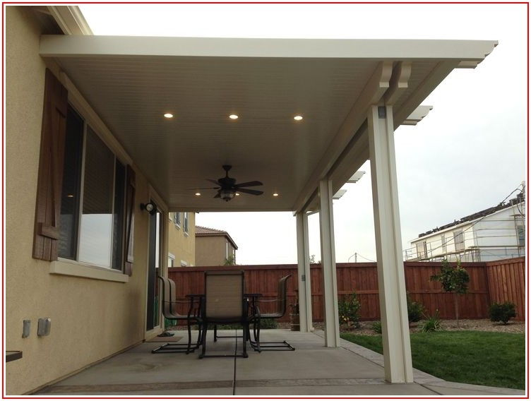 Alumawood Patio Covers Sacramento