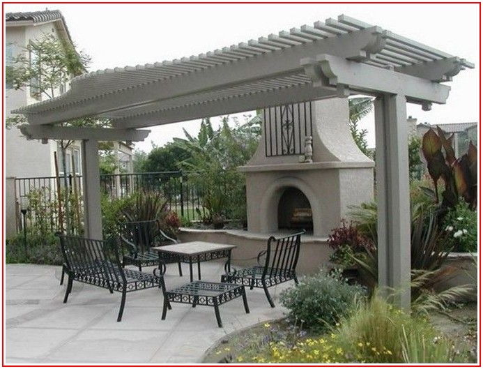 Alumawood Patio Covers San Diego