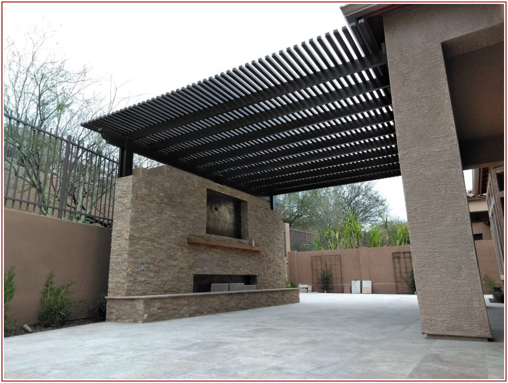 Alumawood Patio Covers Tucson Az