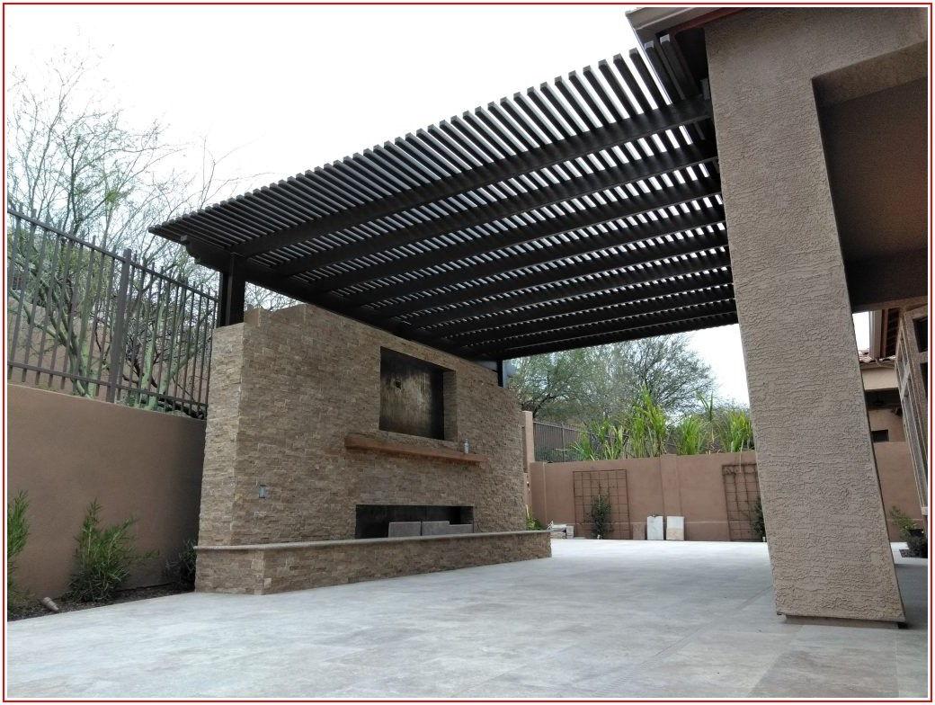 Alumawood Patio Covers Tucson Az
