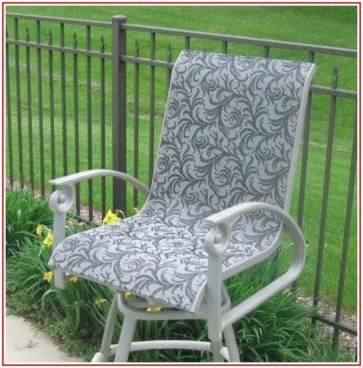 Aluminum Patio Chair Replacement Slings