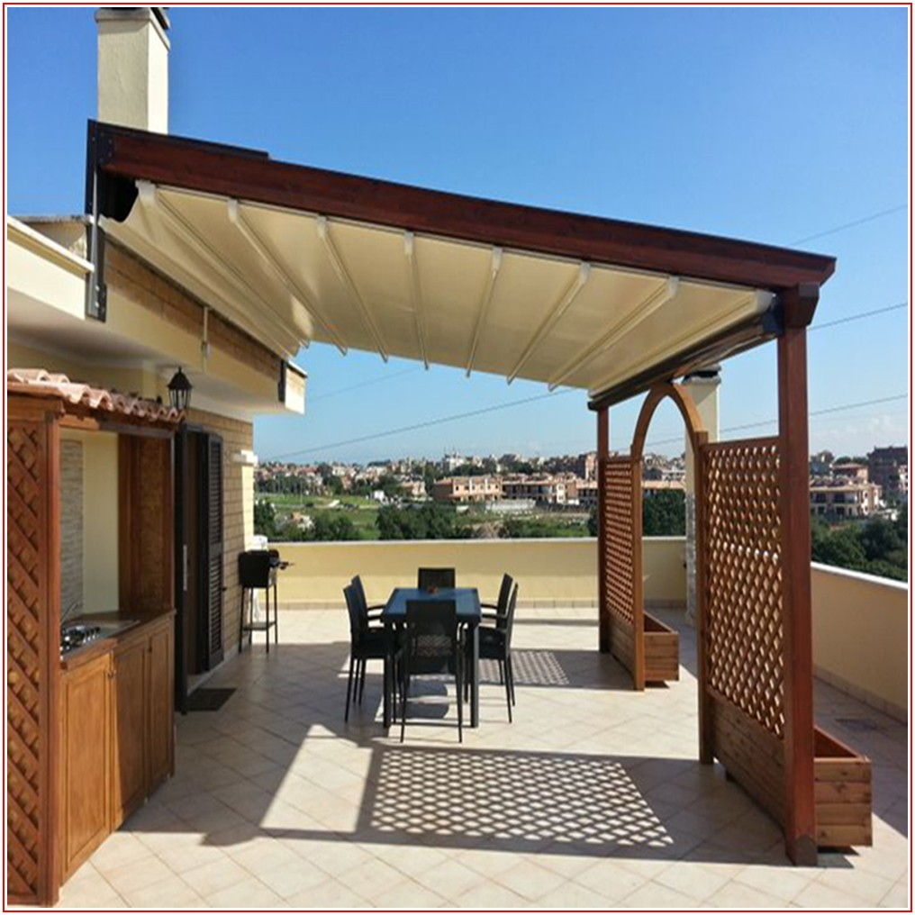Aluminum Patio Cover Supplies
