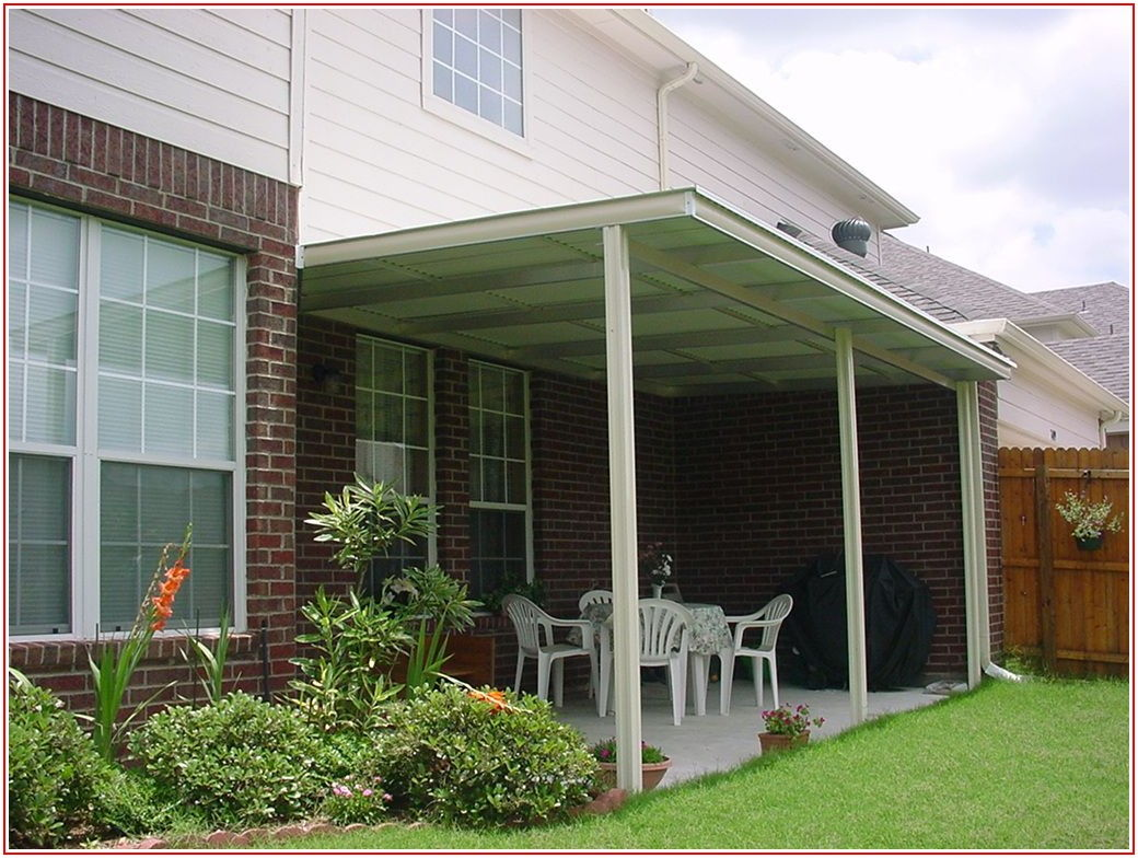 Aluminum Patio Covers Dallas Tx