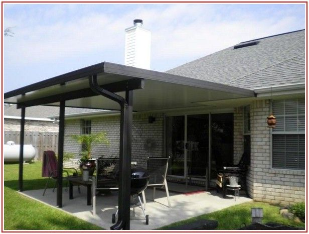Aluminum Patio Covers Modesto Ca