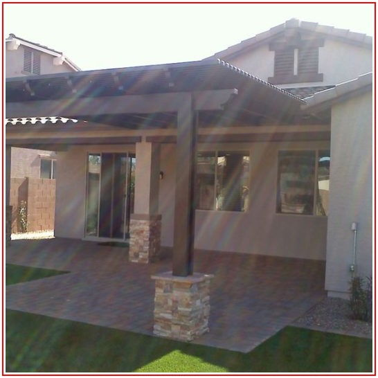Aluminum Patio Covers Phoenix Az