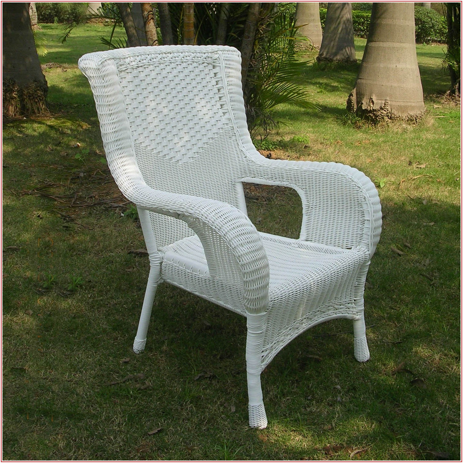 Aluminum Resin Wicker Patio Furniture