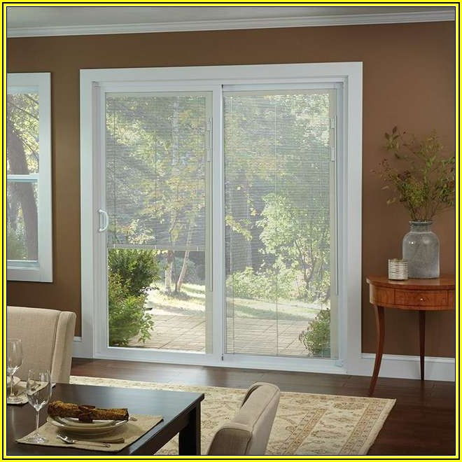 American Craftsman 50 Series Patio Door