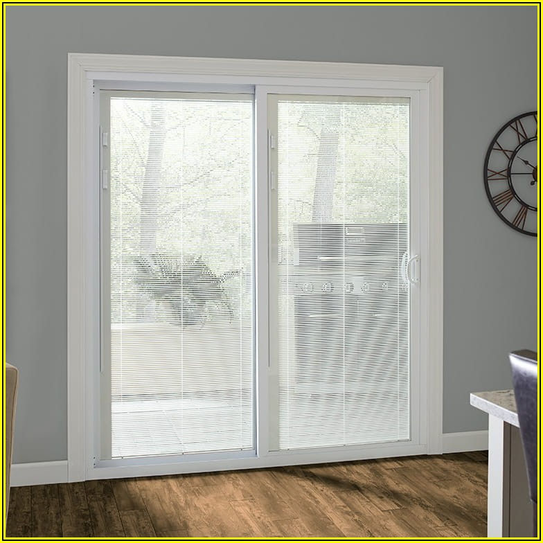 American Craftsman 50 Series Sliding Patio Door