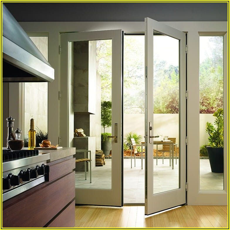 American Craftsman 70 Series Patio Door