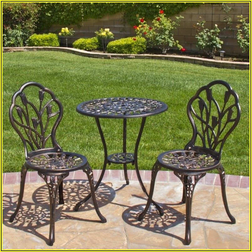 American Made Aluminum Patio Furniture