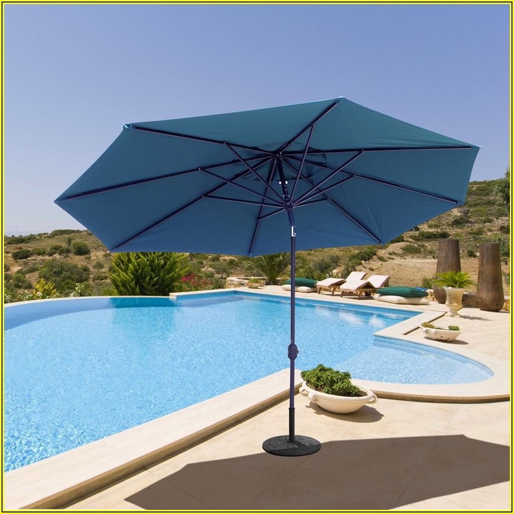 American Made Patio Umbrellas