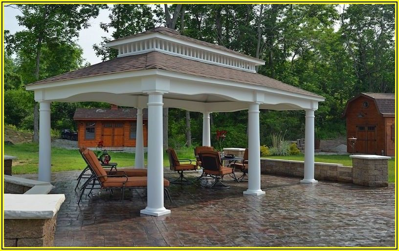 American Structures And Patios