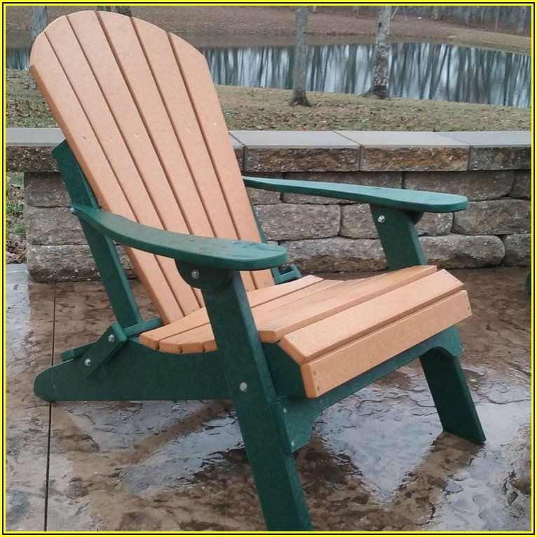 Amish Adirondack Patio Furniture